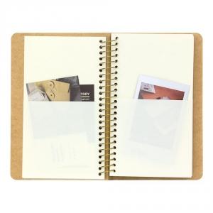 海外旅行の持ち物として便利なノートブックで賢い旅の準備 トラベラーズノート