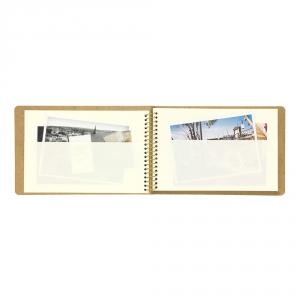 海外旅行の持ち物として便利なノートブックで賢い旅の準備トラベラーズノート