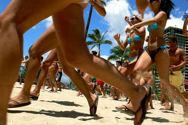 海外旅行の人気はハワイ 人気 ナンバーワン ハワイ ガイドブック