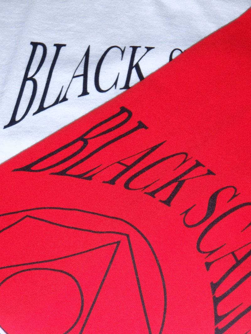 2015 Summer Tee BlackScale STREETWISE ストリートワイズ ブラックスケール Tシャツ 神奈川 藤沢 湘南 スケート ファッション ストリートファッション ストリートブランド