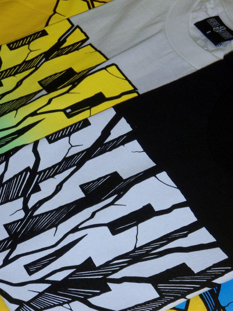 2015 REBEL8 Summer Tee STREETWISE レベルエイト ストリートワイズ Tシャツ 神奈川 藤沢 湘南 スケート ファッション ストリートファッション ストリートブランド