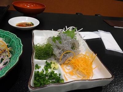 清水市の海鮮丼 3