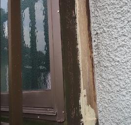 出窓補修08