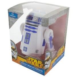R2-D2のUSBデスクトップの掃除機01
