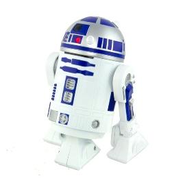R2-D2のUSBデスクトップの掃除機02