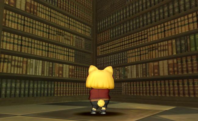 妖精図書館5