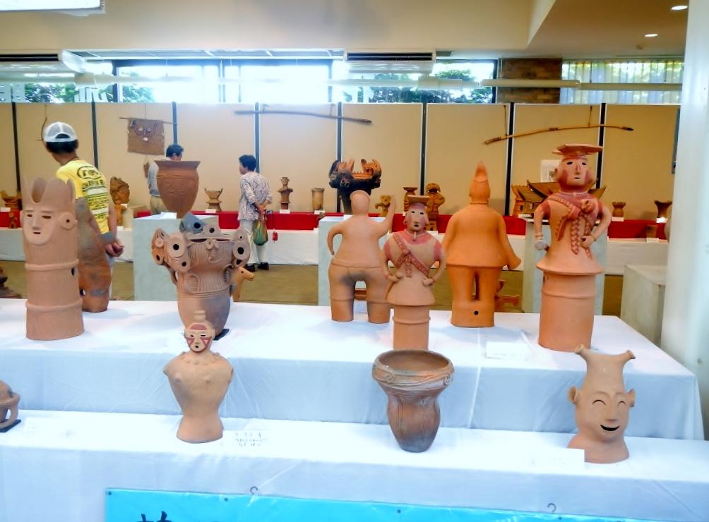 古代のロマン土器埴輪の世界