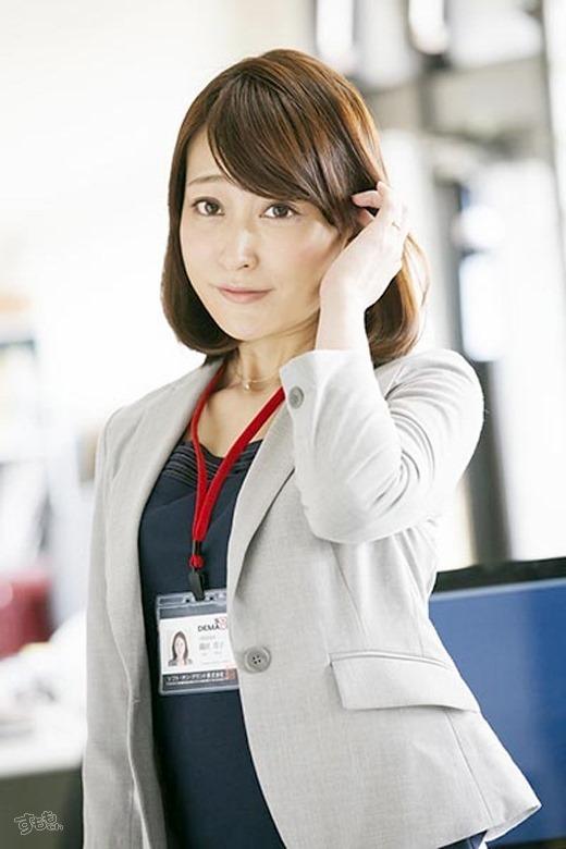 織田玲子 01