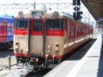 キハ66・67-10(2015.8.1)