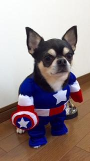 キャプテン1