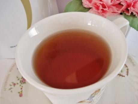 静岡産やぶきた100%で脂肪吸収を抑える!安心製法の国産ダイエットプーアル茶【荒畑園・茶流痩々】