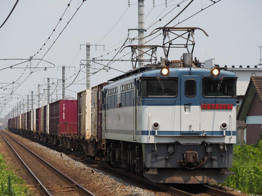 EF65 2097 20150803