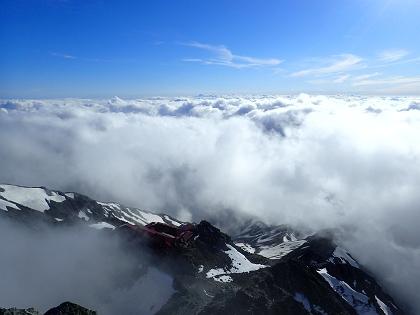 20150606槍ヶ岳25