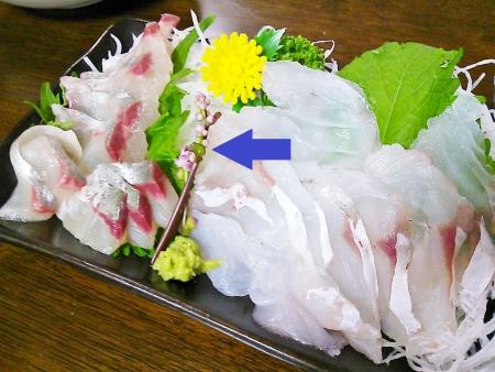つるむらさき花芽