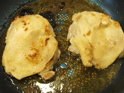 150725鶏モモのさっぱりネギソース (5)
