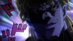 ジョジョの奇妙な冒険 スターダ第44話 「亜空の瘴気 ヴァニラ・ 1