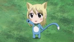 Fairy Tail 222 + HD高画質版(203M)DL「変身! 5