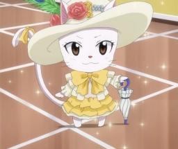 Fairy Tail 222 + HD高画質版(203M)DL「変身! 2