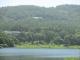 今日の女神湖