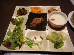 甜點菜楼 ルミネエスト新宿 RIMG7000
