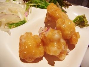 甜點菜楼 ルミネエスト新宿 RIMG7017