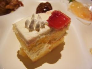甜點菜楼 ルミネエスト新宿 RIMG7011