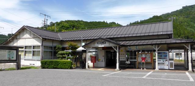 飛騨金山8