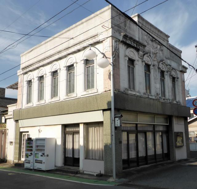 木更津のレトロ建築2