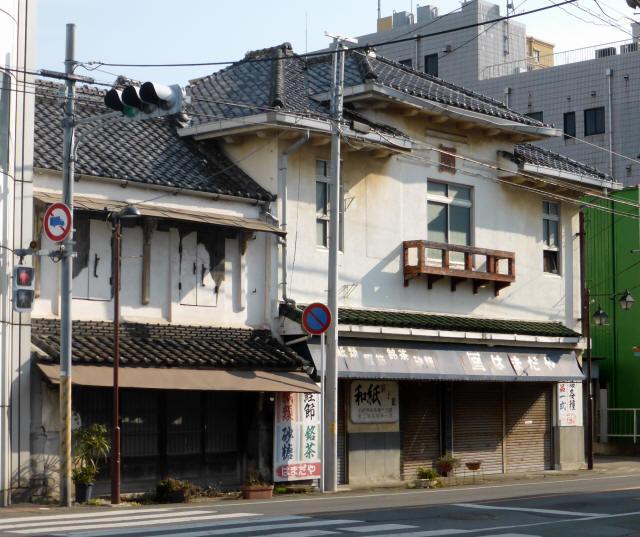 木更津のレトロ建築8