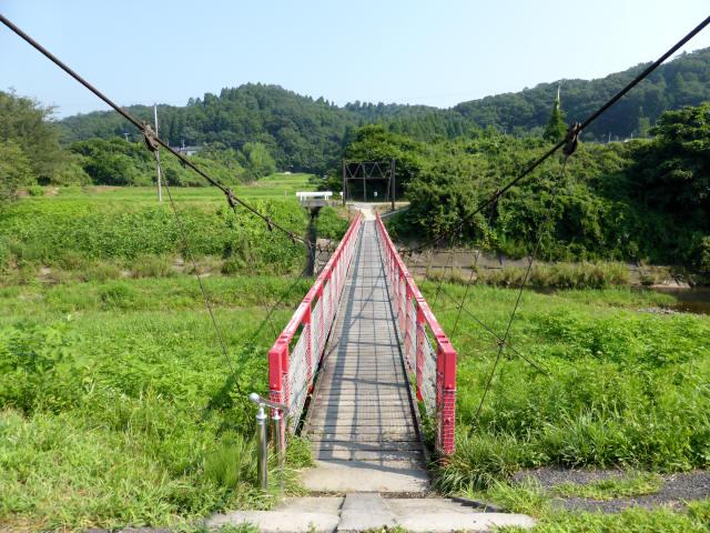 松坂つり橋2