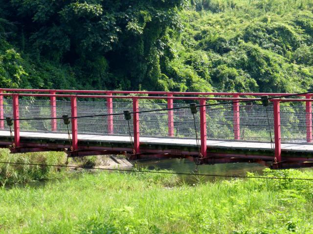松坂つり橋4