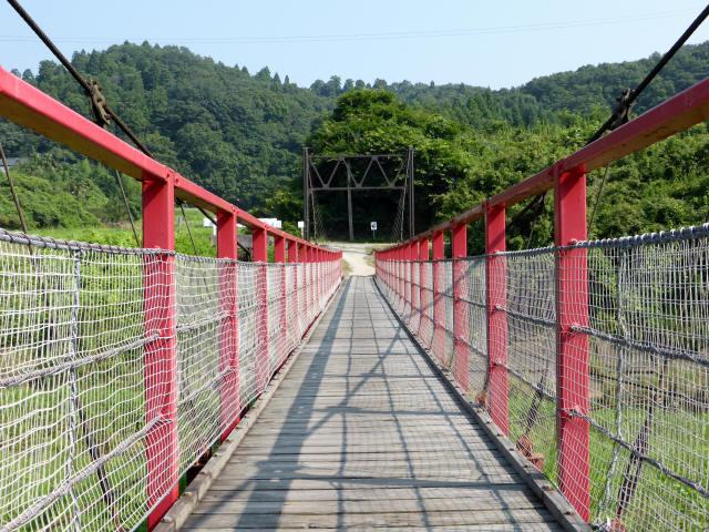 松坂つり橋5