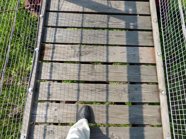 松坂つり橋6