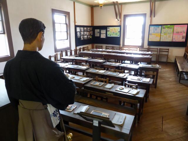 見附学校4