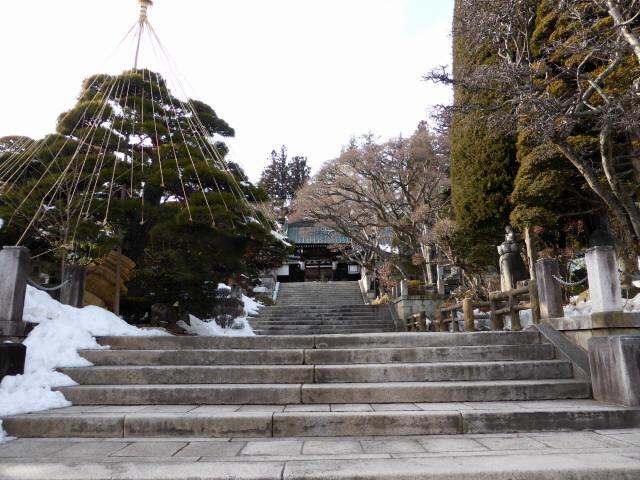 岡谷の街並9