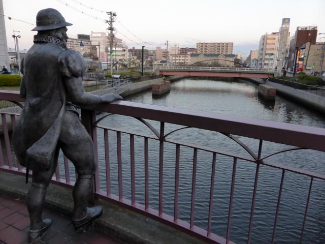 旧堺灯台9