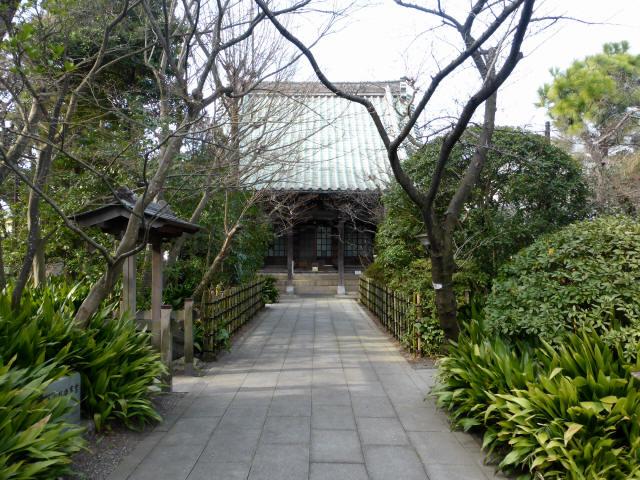 證誠寺の狸ばやし3