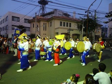 2015年8月2日島祭り②