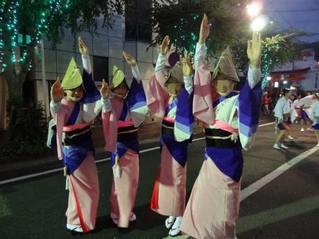 2015年8月2日島祭り③