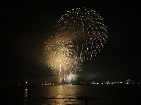 2015年8月2日島祭り⑥