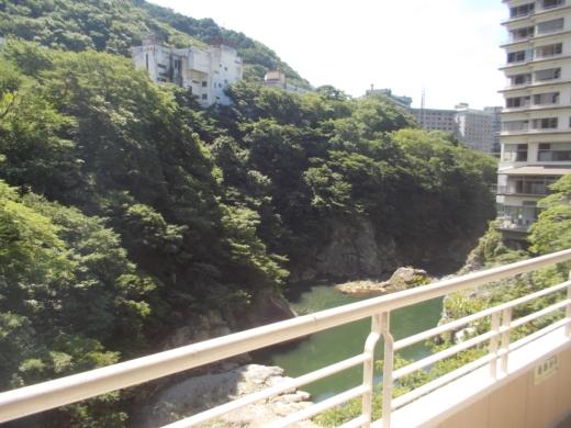 鬼怒川温泉 (1)