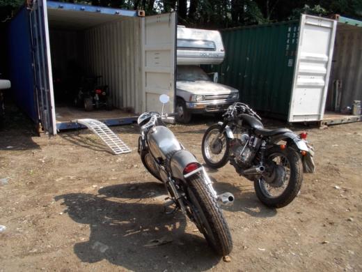 TAGランドへバイクを (6)