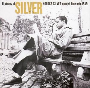 5 6 pieces of SILVER