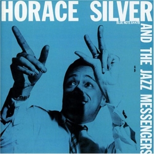 6Horace Silver and the Jazz Messengers