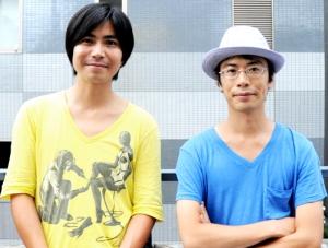6岸田と佐藤
