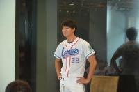 イケメン投手王溢正選手150726