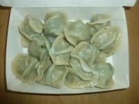 韮菜水餃150623