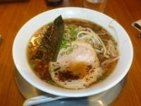 期間限定柳麺えびす屋150701