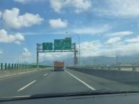 北宜高速羅東インター150708