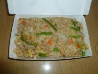 青椒豬肉炒飯150803